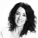 Laura Arranz, nutricionista